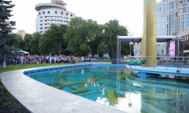 В Киеве отреставрировали очередной памятник архитектуры 1