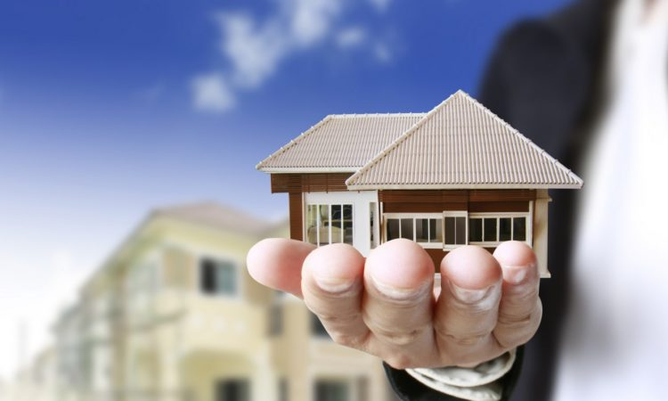 Цена на жилье на вторичном рынке (Ціна на житло на вторинному ринку)