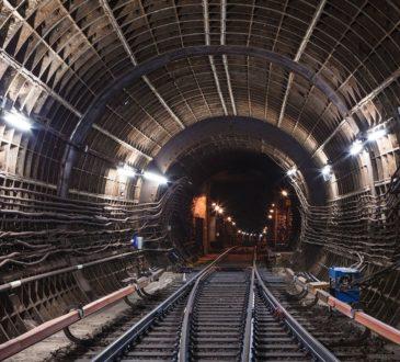 Київський метрополітен модернізують 8