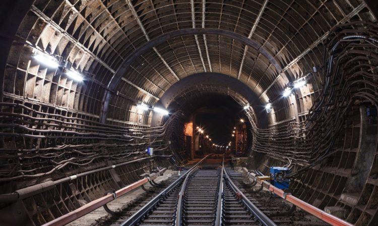 Киевский метрополитен модернизируют 1
