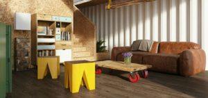 Проект TRS Studio: грузовые контейнеры вместо дома
