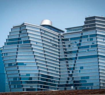 В Ізраїлі будується найвищий будинок країни 8