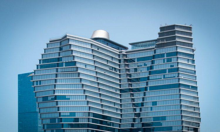 В Израиле строится самое высокое здание 1