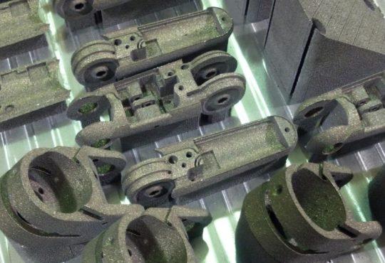 Українська технологія 3D-друку зацікавила інвестора з США 3