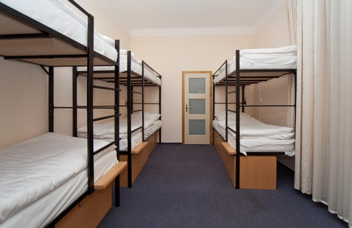 Хостелы в многоэтажках могут запретить 7