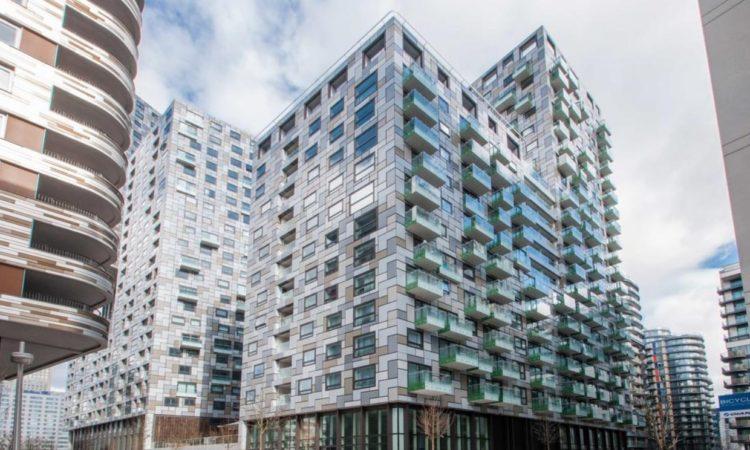 Правительство Великобритании призывают запретить уродливые здания 1