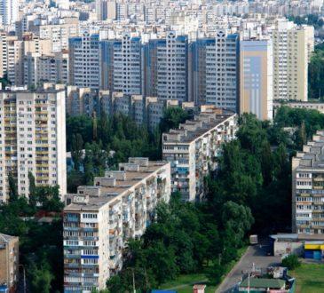 Експерти розповіли, на якому поверсі краще жити 13