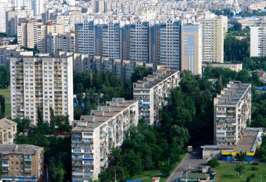 Експерти розповіли, на якому поверсі краще жити 5