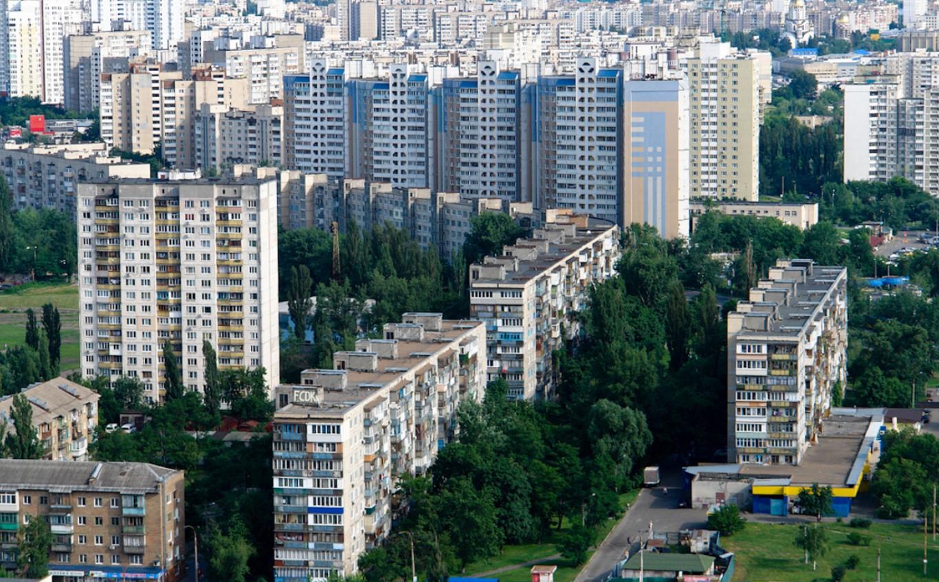 Експерти розповіли, на якому поверсі краще жити 7