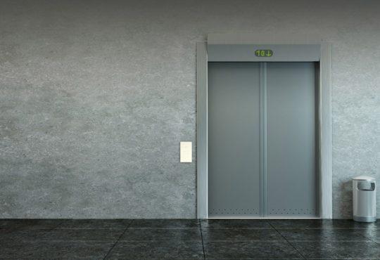Мінрегіон змінить законодавство про ліфти 5