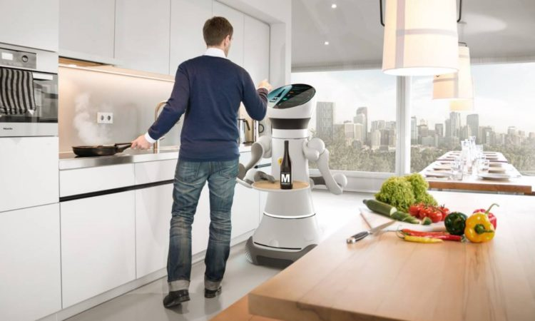 Домашние роботы: скоро ли ждать? 1