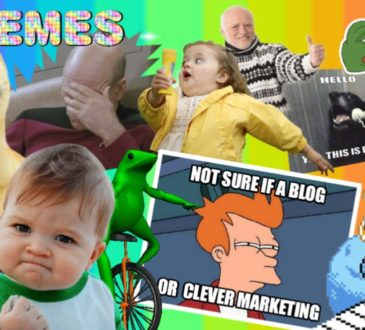Меми в маркетингу: як використовувати їх для просування 6