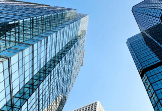 Как поменяются офисные центры в ответ на введение новых ГСН 3