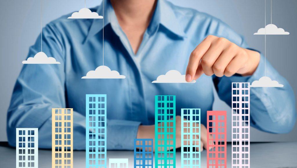 Как поменяются офисные центры в ответ на введение новых ГСН