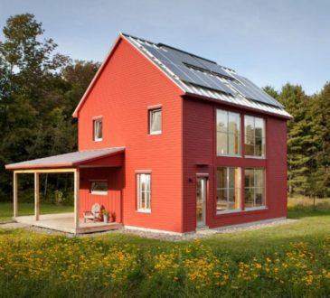 Passivhaus: новий стандарт будівництва 12