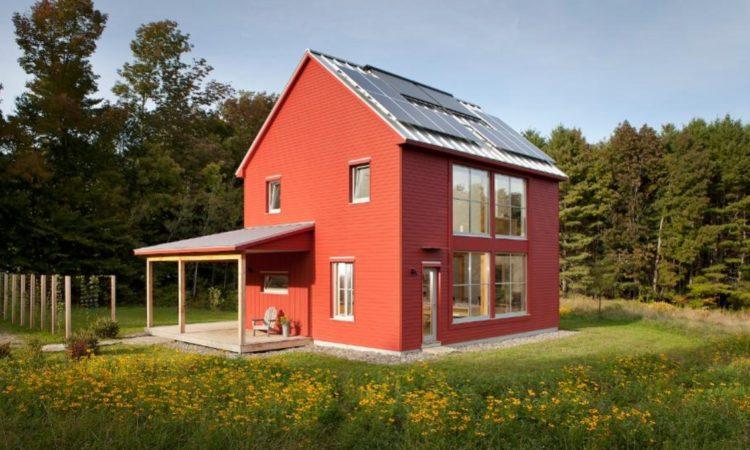 Passivhaus: новый стандарт строительства 1
