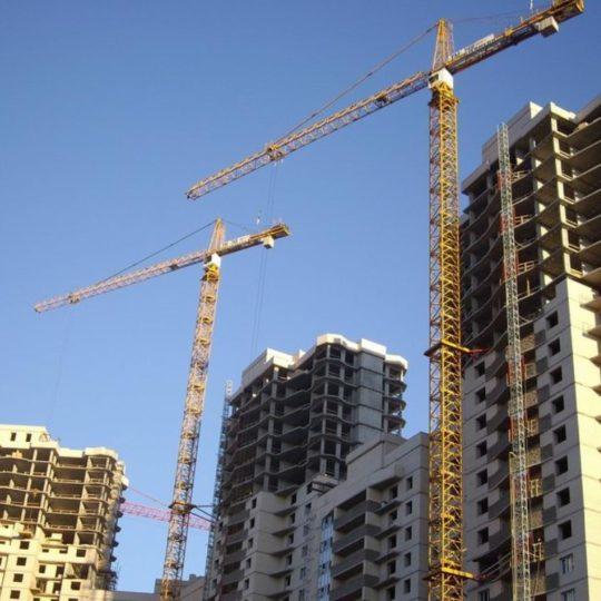 В Украине появились новости строительства