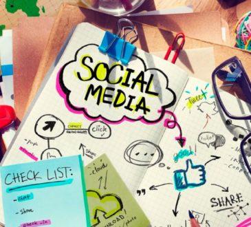 Соцмедиа для бизнеса: руководство по использованию 4