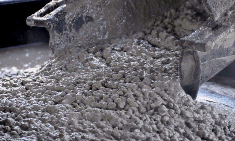 Китайский водонепроницаемый бетон бьет рекорды 1