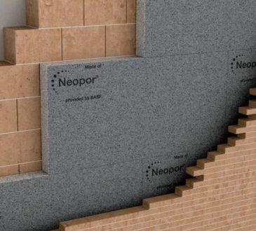 Neopor — уникальный материал для строительства и реконструкции 4