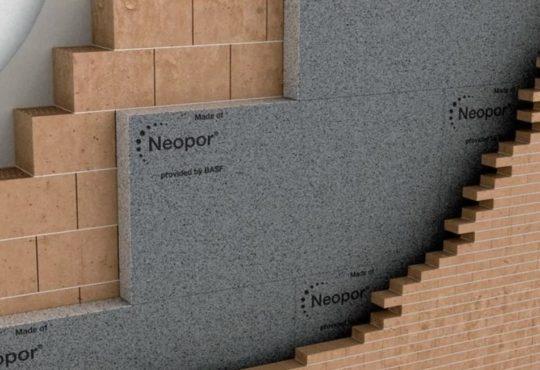 Neopor — унікальний матеріал для будівництва і реконструкції 5