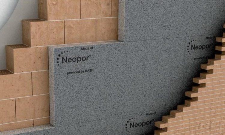 Neopor — уникальный материал для строительства и реконструкции 1