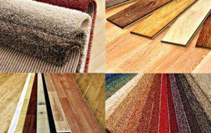 Плюси та мінуси різних покриттів для підлоги