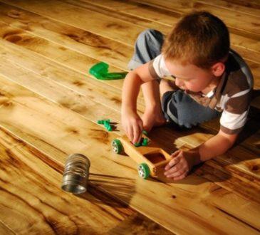 Плюси та мінуси різних покриттів для підлоги 1