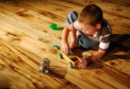 Плюси та мінуси різних покриттів для підлоги 4