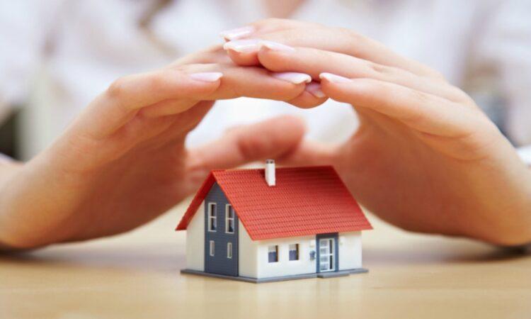 Варианты ОСМД для нескольких домов. Присоединение и выход 1