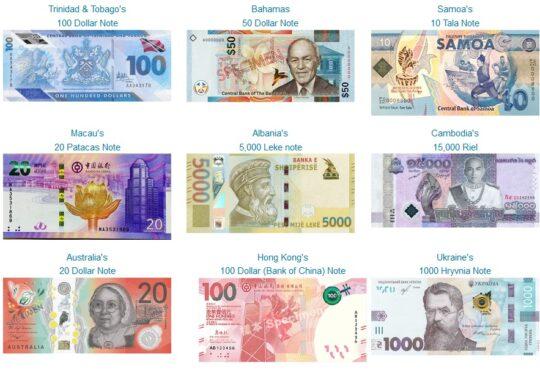 Банкнота 1000 гривен