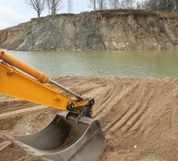 Миру грозит дефицит песка для строительных работ 2