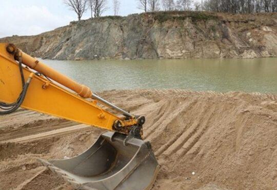 Світу загрожує дефіцит піску для будівельних робіт 2