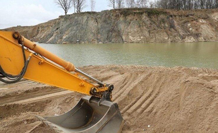 Світу загрожує дефіцит піску для будівельних робіт 1