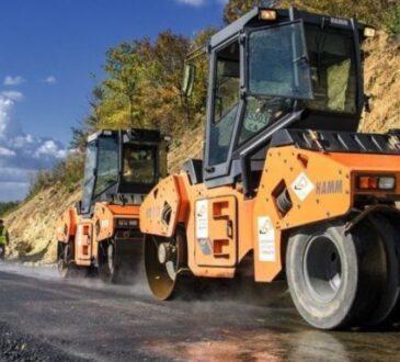 При будівництві доріг в Україні активно впроваджують IT-технології 1