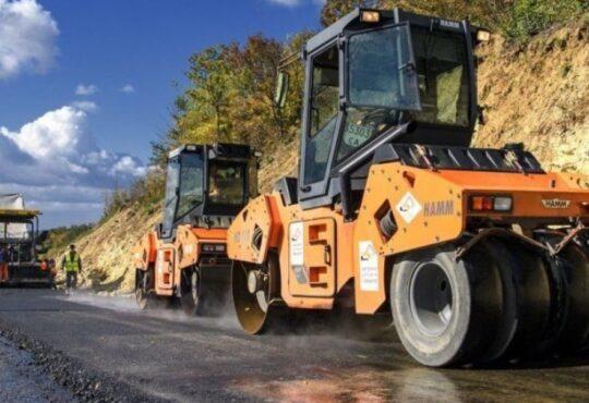 При будівництві доріг в Україні активно впроваджують IT-технології 2