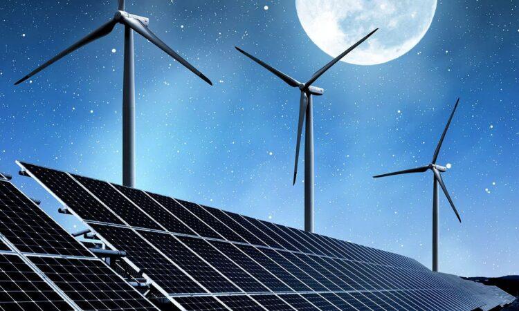 Инфракрасные панели-накопители энергии