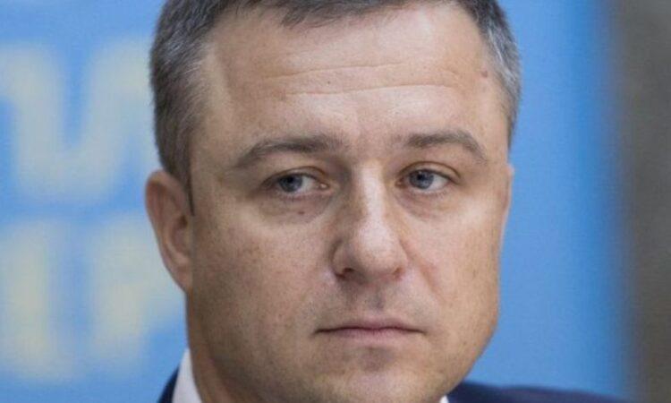Обмудсмен Николай Кулеба