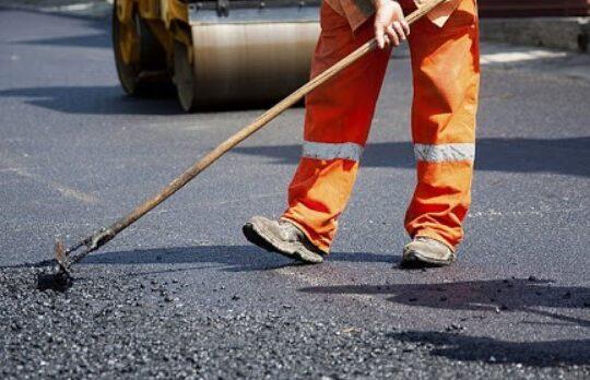 Украинские дороги будут ремонтировать без разрешения от ГАСИ 3