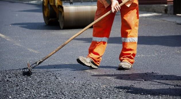 Українські дороги ремонтуватимуть без дозволу від ДАБІ 1