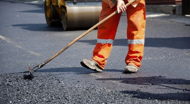 Украинские дороги будут ремонтировать без разрешения от ГАСИ 1