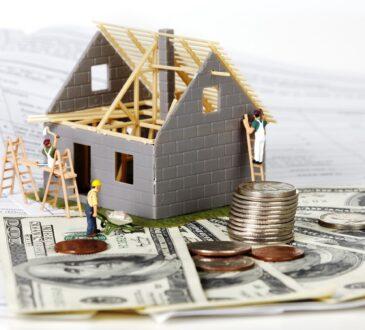 Кредиты для строительства (Кредити для будівництва)