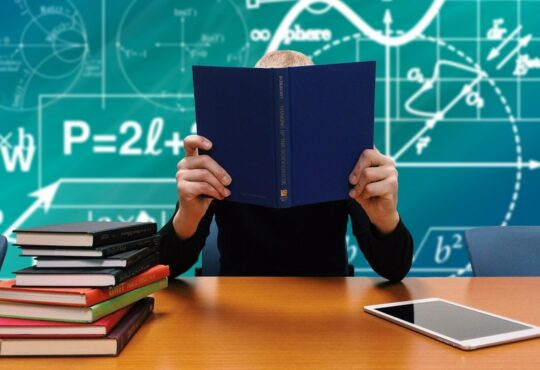 Курсы подготовки к ВНО (Курси підготовки до ЗНО)