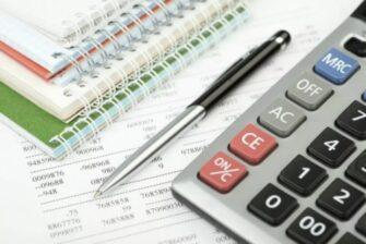 Налоговая декларация 2020 (Налогова декларація 2020)