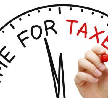 Налоговые декларации Украина (Налогові декларації Україна)