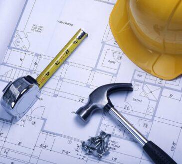 Разрешение на строительство (Дозвіл на будівництво)