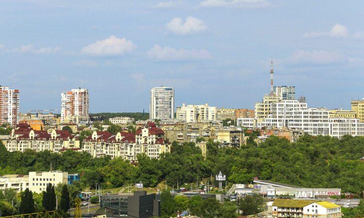 Рейтинг строительства жилья