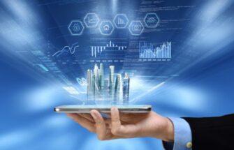 Цифровая экономика (Цифрова економіка)