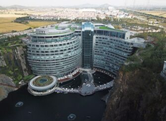 Shimao Wonderland Intercontinental