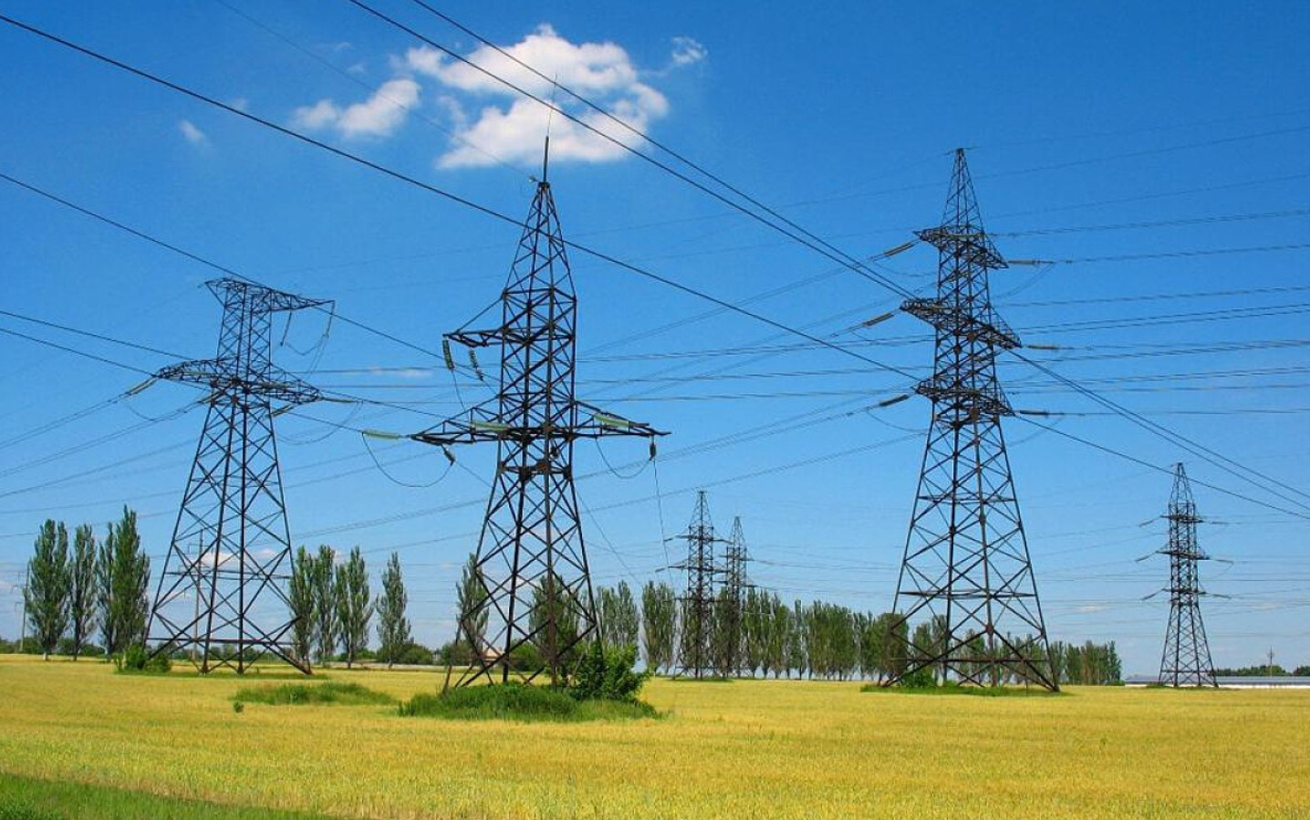 Антикризисный энергетический штаб (Антикризовий енергетичний штаб)